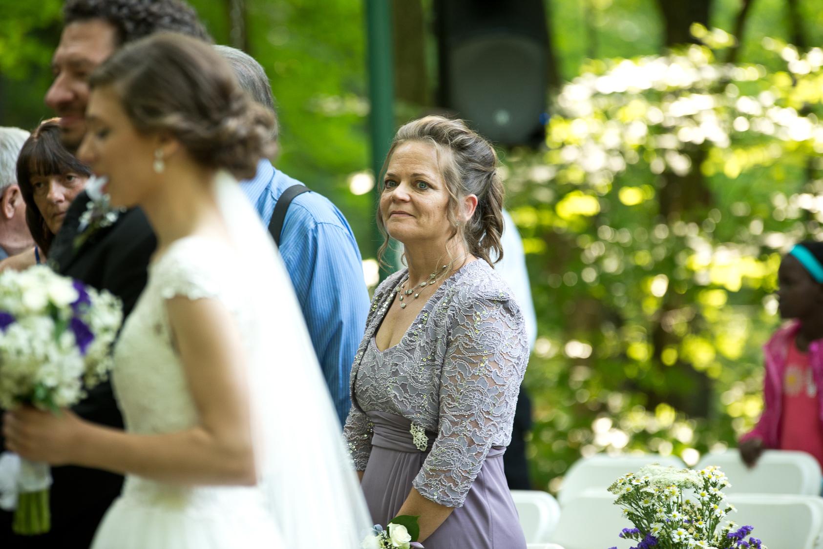 Ned amanda wedding